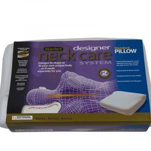 Harley Memory Foam Standard Pillow