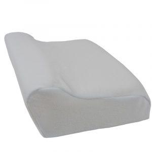 Harley memory Foam Standard Pillow 1