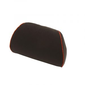 harley in car memory foam seat back support cushion hl4081 – Copy