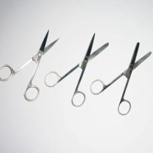 scissor range
