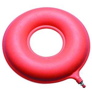Inflatable circular comfort cushion DL20616 – VertiBaX DailyLiving Store
